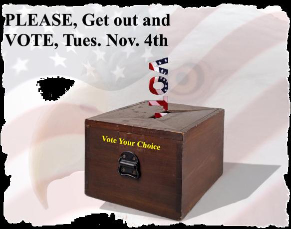 VoteTues